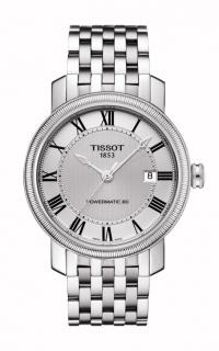 Tissot Bridgeport T0974071103300