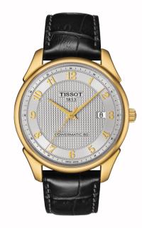 Tissot Vintage Gold T9204071603200
