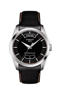 Tissot Couturier  T0354071605103