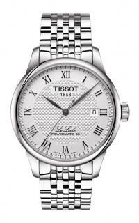 Tissot  Le Locle T0064071103300