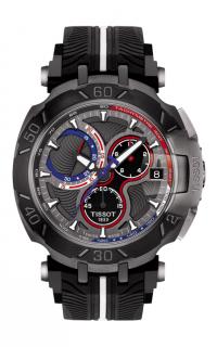 Tissot T-Race T0924173706101