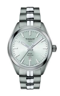 Tissot PR 100 Titanium Quartz Lady T1012104403100