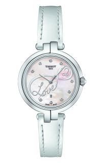 Tissot Flamingo T0942101611101