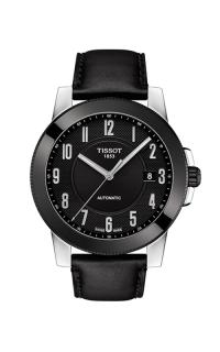 Tissot Gentleman T0984072605200