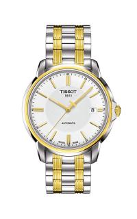 Tissot Automatic T0654072203100