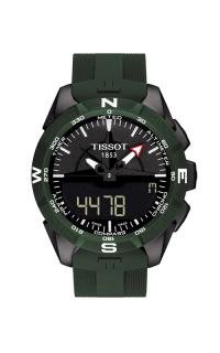 Tissot T-Touch Solar T1104204705100