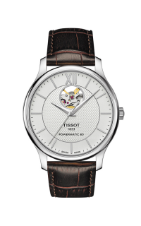 Tissot Tradition T0639071603800