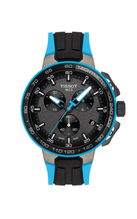 Tissot T-Race Cycle T1114173744105