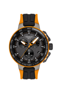 Tissot T-Race Cycle T1114173744104