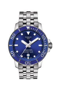 Tissot Seastar 1000 Powermatic 80 T1204071104100