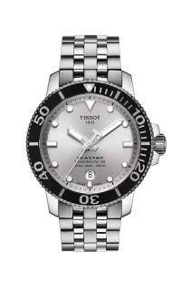 Tissot Seastar T1204071103100