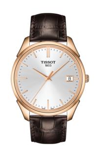 Tissot Vintage 18K Gold T9204107603101