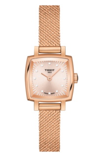 Tissot Lovely Square T0581093345600