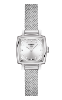 Tissot Lovely Square T0581091103600