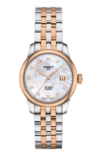 Tissot Le Locle Automatic Lady T0062072211600