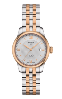 Tissot Le Locle Automatic Lady T0062072203800