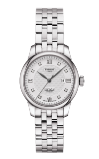 Tissot Le Locle Automatic Lady T0062071103600