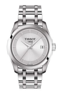 Tissot Couturier Lady T0352101103100