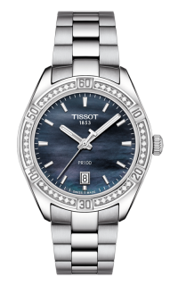 Tissot PR 100 Lady Sport Chic Special Edition T1019106112100