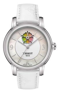 Tissot Lady Heart Flower Powermatic 80 T0502071711705