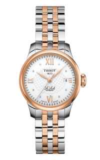Tissot Le Locle Automatic Lady T41218316