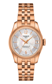 Tissot Ballade Powermatic 80 Cosc Lady T1082083311700