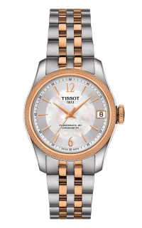 Tissot Ballade Powermatic 80 Cosc Lady T1082082211701