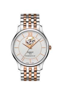 Tissot Tradition T0639072203801