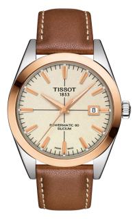 Tissot Gentleman Automatic T9274074626100