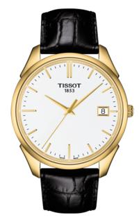 Tissot Vintage 18K Gold T9204101601100