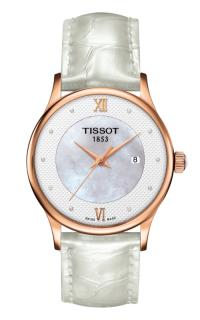 Tissot Rose Dream Lady T9142107611600