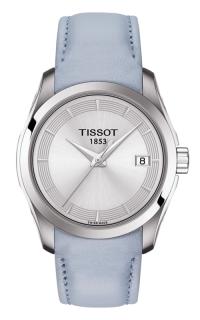 Tissot Couturier Lady T0352101603102