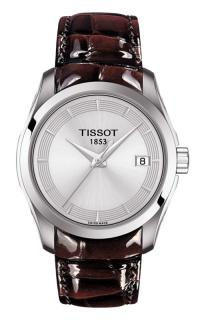 Tissot Couturier Lady T0352101603103