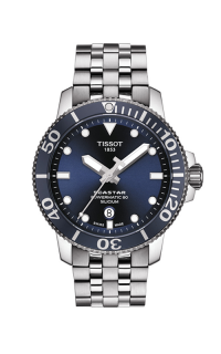 Tissot Seastar 1000 Powermatic 80 T1204071104101