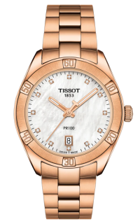 Tissot PR 100 Lady Sport Chic Special Edition T1019103311600
