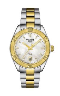 Tissot PR 100 T1019102211100