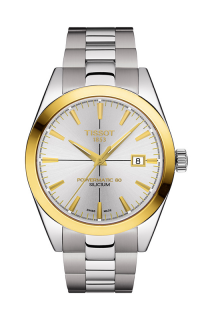 Tissot Gentleman Powermatic 80 Silicium T9274074103101