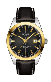 Tissot Gentleman Powermatic 80 Silicium T9274074606101