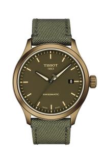 Tissot Gent XL Swissmatic T1164073709100