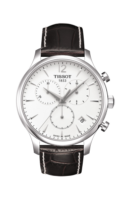 Tissot Tradition Watch T0636171603700 product image