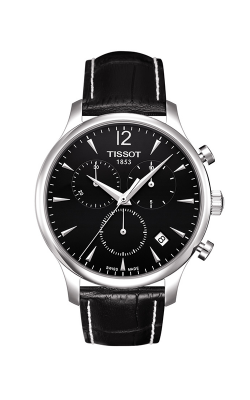Tissot Tradition Watch T0636171605700 product image