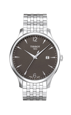 Tissot Tradition Watch T0636101106700 product image