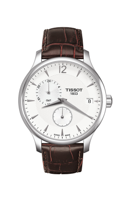 Tissot Tradition Watch T0636391603700 product image