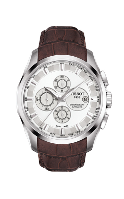 Tissot Couturier  T0356271603100 product image