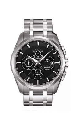 Tissot Couturier  Watch T0356271105100 product image