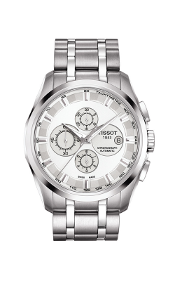 Tissot Couturier  Watch T0356271103100 product image