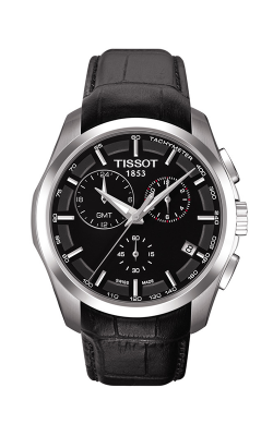 Tissot Couturier  Watch T0354391605100 product image