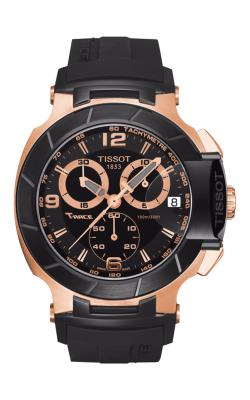 Tissot T-Race Watch T0484172705706 product image