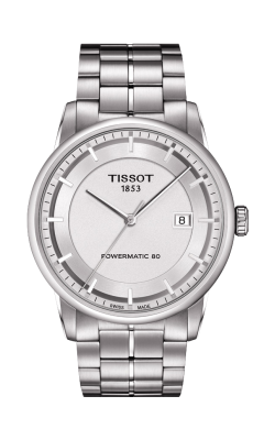 Tissot T-Classic Luxury Watch T0864071103100 product image
