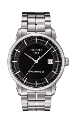 Tissot T-Classic Luxury Watch T0864071105100 product image